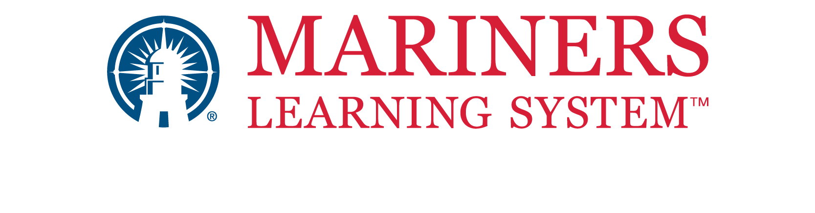 Mariners Learning System Logo